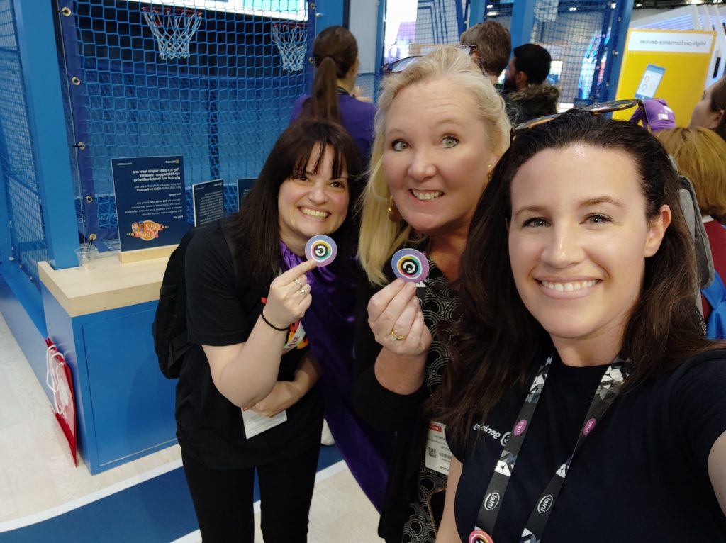 BETT 2020: The reward for an amazing experience
