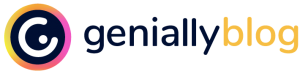 Genially blog logo
