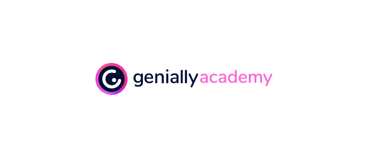 The Genially Academy: A new learning space for the whole community