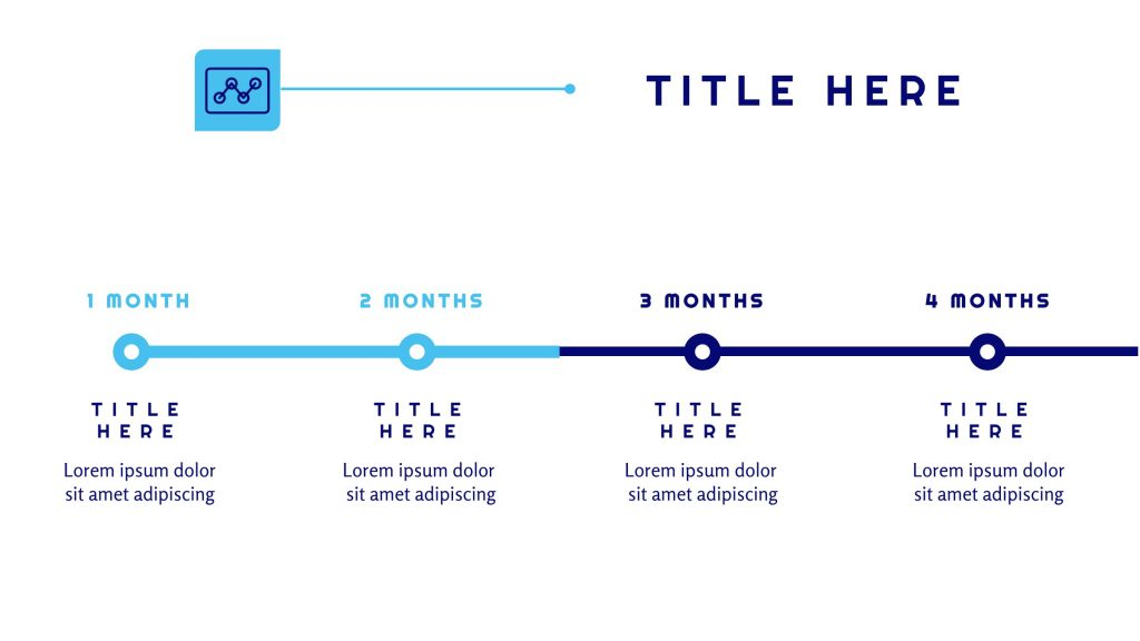 Interactive Timeline: Discover all its applications